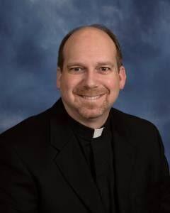 Rev. Michael Zacharias