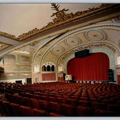 """The Renaissance Theatre announces """"QuaRENtine Creations: Giving You a Healthy Dose of the Arts"""""""