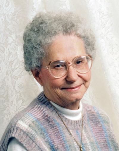 Martha Jane Bassin