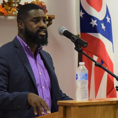 Mansfield City Council 4th Ward contender suspends campaign, remains candidate