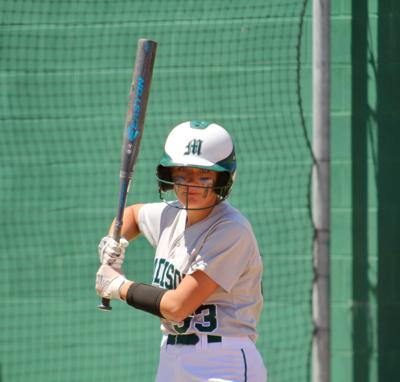 Answering The Call: Madison's Mowry will report to boot camp after softball season ends