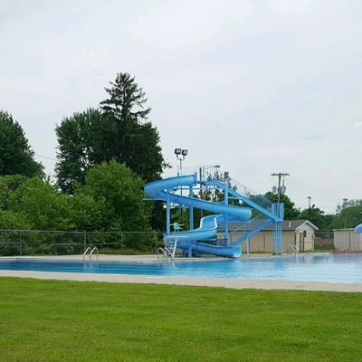 Heise Park pool in Galion free today, Saturday due to heat