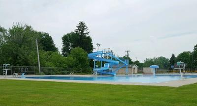 Galion's Heise Park Pool