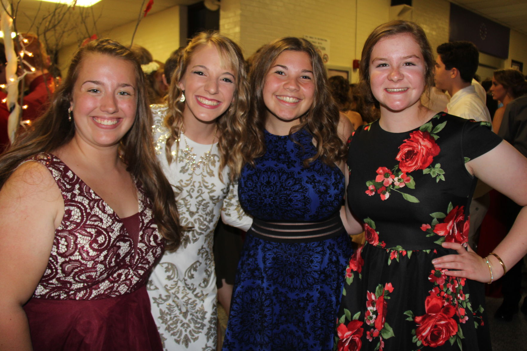 GALLERY: Lexington Homecoming 2017