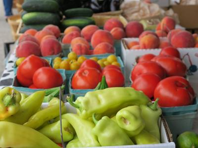 Crestline Farmers Market to open May 5