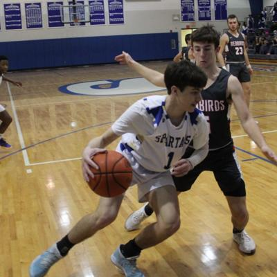 Spartans learn tough lessons during challenging season