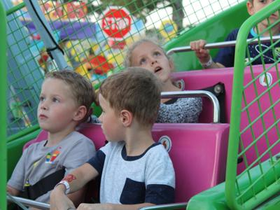 Ashland County Fair going forward as normally as possible