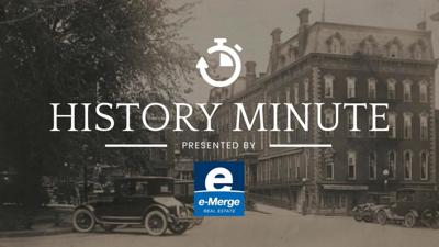 History Minute: Mount Vernon, a treason & 10,000 in the square