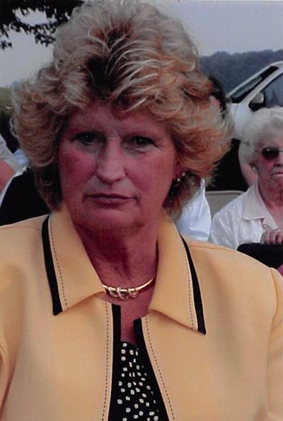 Linda Marie Williams