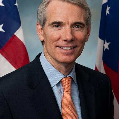 Rob Portman: Senate Republicans demand justification for ongoing extreme security measures at U.S. Capitol