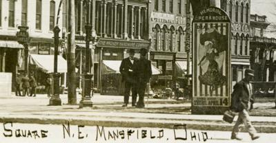 North Park Street 1910