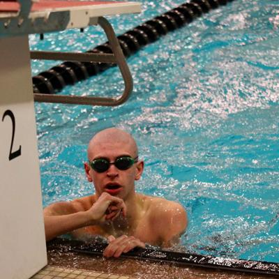 Making Waves: Lex's Hathaway shines at state swim meet