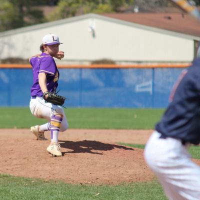 Play Ball! High school baseball returns after long layoff