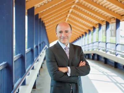 Campo outlines AU's initiatives to foster diversity and inclusion, confront racism and bias