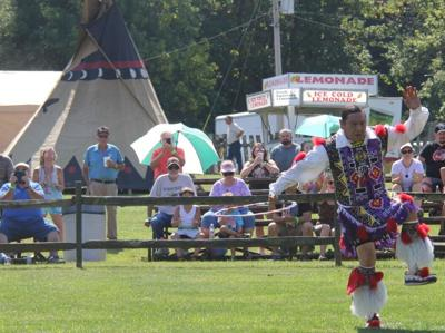 Pow-Wow concssions