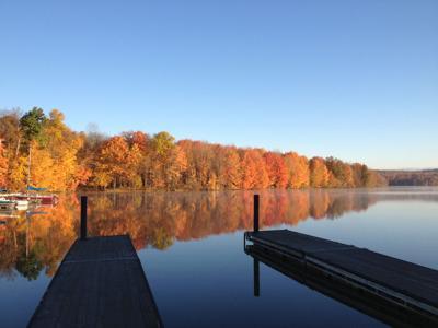 Clear Fork Reservoir