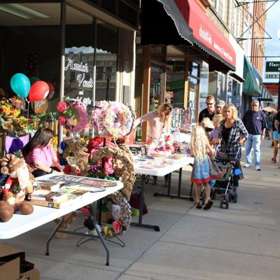 First Friday Series to Return to Downtown Bucyrus in 2019