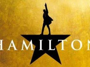 Hamilton kicks off Broadway in Columbus 2021-22 season