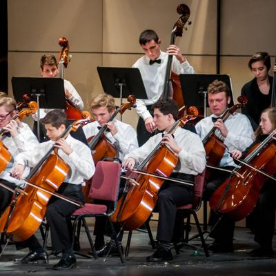 Mansfield Youth Orchestra auditions set for June 4-6