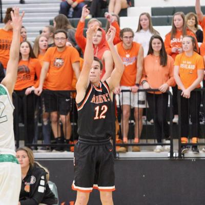 Ashland comes to life in second half to stop Madison