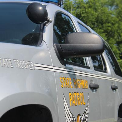 Crestline man, 18 suffers serious injuries in ATV collision with van