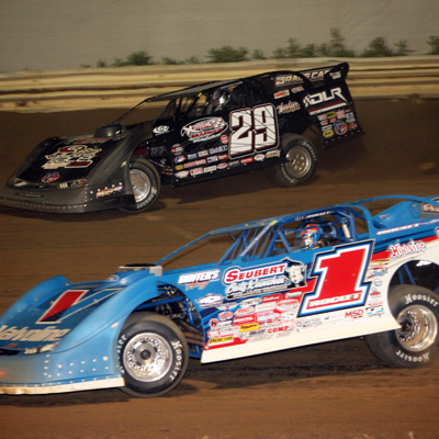Wayne County Speedway among 6 establishments cited for violating health orders