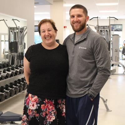 Ashland breast cancer survivor builds strength, confidence through OhioHealth's Cancer Wellness Program