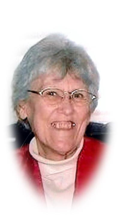 Phyllis J. McCleese Bentley