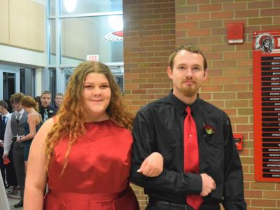 GALLERY: 2019 Bucyrus High School Homecoming Dance
