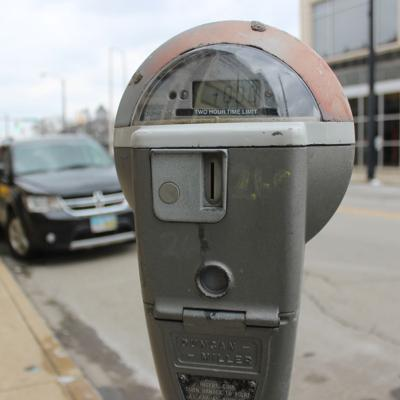 CIty of Mansfield to today resume enforcement of parking violations