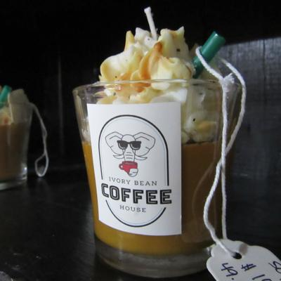 New Shelby coffee shop offering a sip of holidays