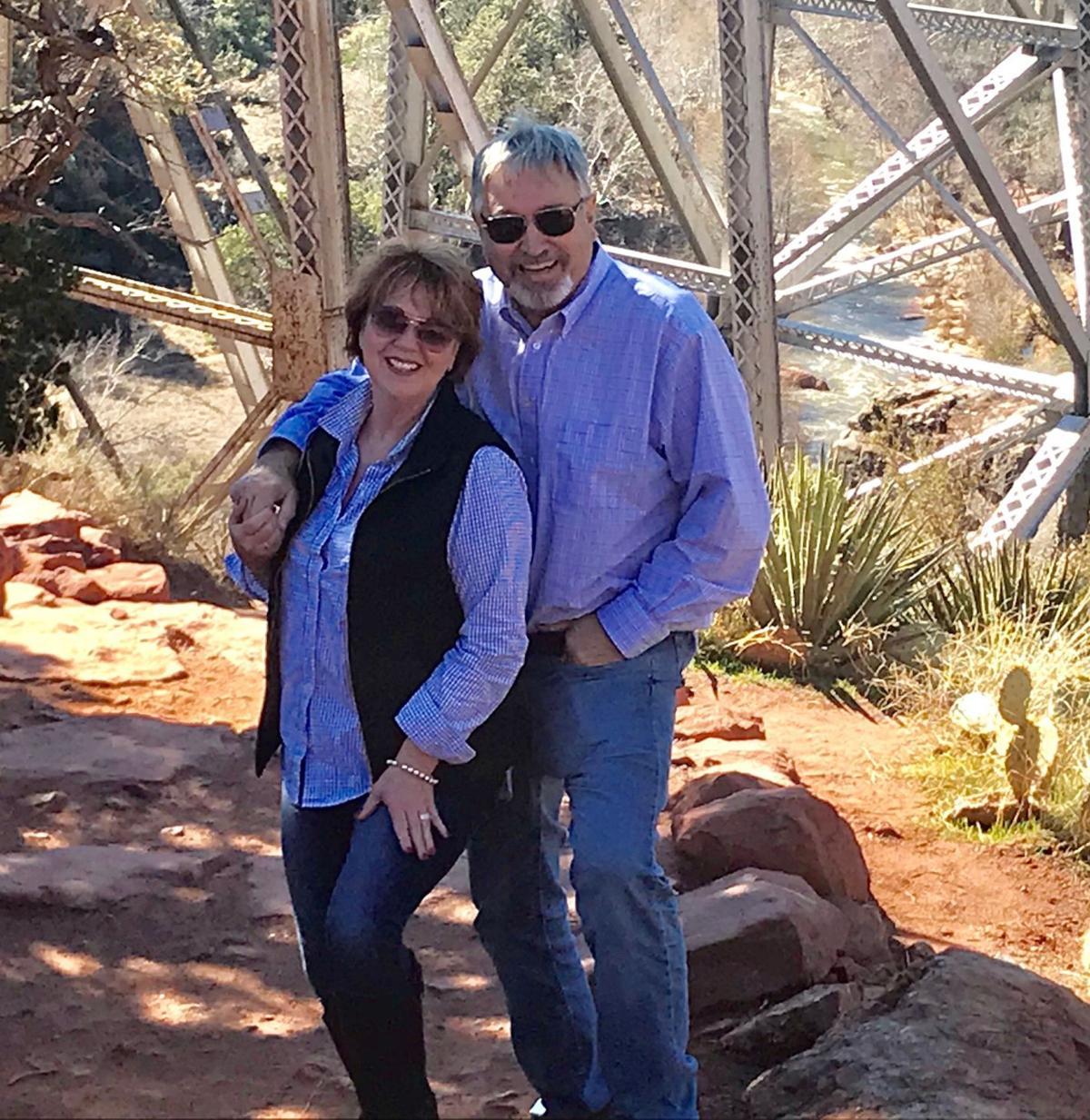 Dan and Dorie Wilson 2