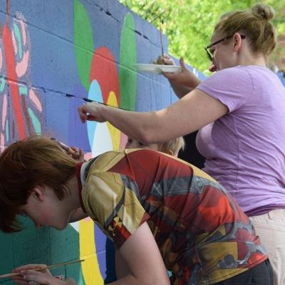 Mansfield Arts Festival to show off local artistic talent Sept. 21