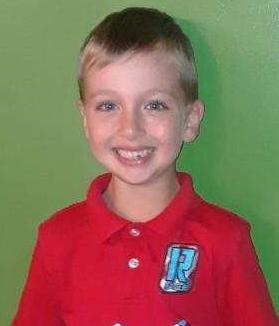 Lexington 1st grader wins pizza for Western Elementary students