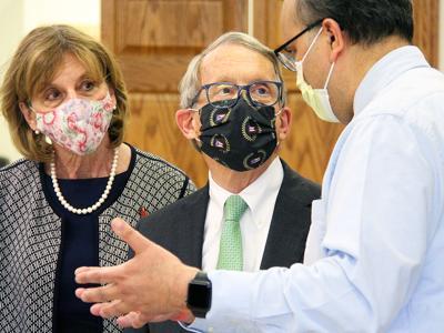 UPDATE: Ohio advises suspension of Johnson & Johnson COVID-19 vaccine