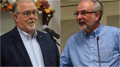 Falquette, Scott square off for Mansfield City Council At-Large seat