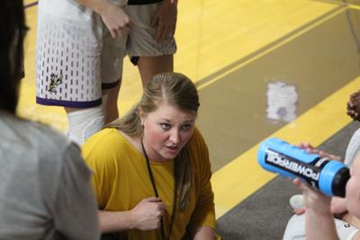 Lexington girls basketball coach Jessica Brokaw.JPG