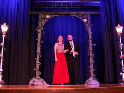 GALLERY: Wynford Prom 2018