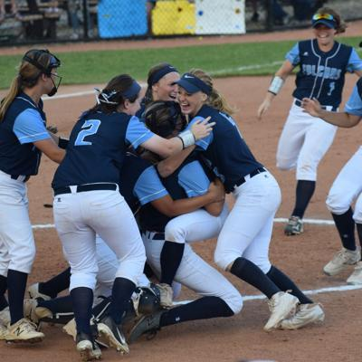 New generation of Falcons carrying on Hillsdale softball legacy
