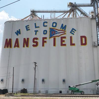 """""""Ideas of March"""" Day 3: 'Mansfield Rising' plan considers upgrading entrances to downtown"""