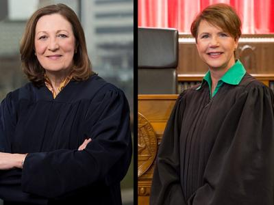 Brunner, Kennedy win seats on Ohio Supreme Court
