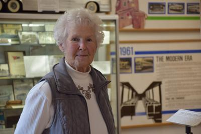 Living history: 94-year-old Jeanne recalls life in Loudonville