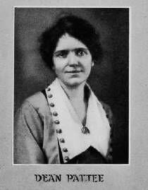 Loueen Pattee, 1917