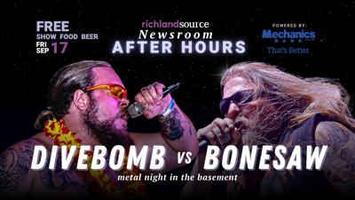Divebomb vs. Bonesaw