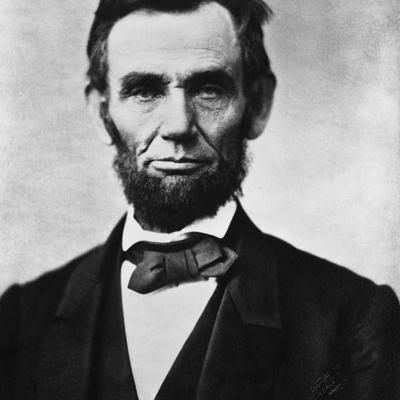 Abraham Lincoln got 1st presidential endorsement from Mansfield Republicans