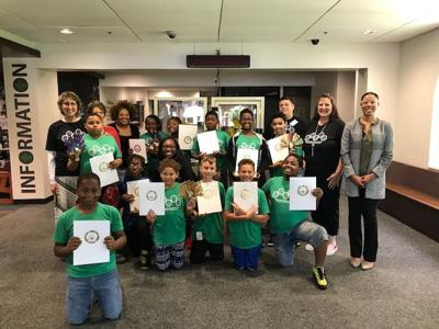 NECIC's summer manufacturing camp goes virtual