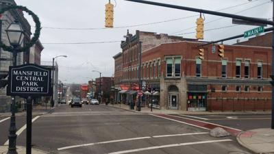 Main Street improvement