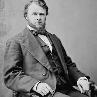 Perrysville native rose through Civil War ranks to become a Brigadier General