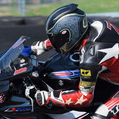 GALLERY: AMA Vintage Motorcycle Days at Mid-Ohio Sports Car Course