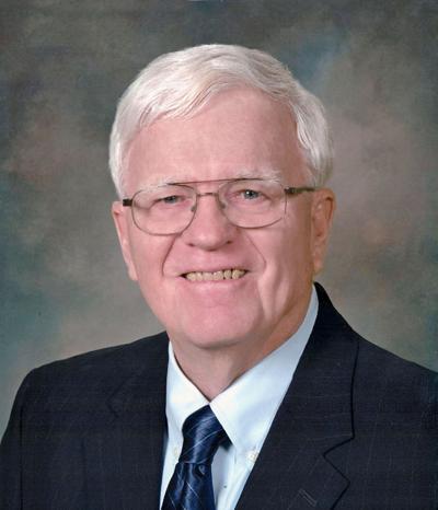 Edmund G.S. Fulton, Sr.